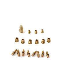 LP Conversion Kits for 48″ Thor Kitchen Professional Range Top, 48 Range Stove – HRT ...