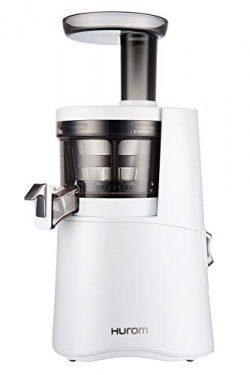 Hurom H-AA Slow Juicer, White