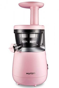 Hurom HP Slow Juicer (Pink)