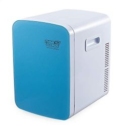 Mini Fridge Electric Cooler & Warmer – AC/DC Portable Thermoelectric System (15L)