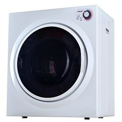 Panda PAN760SFT Apartment Size Portable Compact Cloth Dryer, 7 Serial 3.75 Cu.ft Top Control