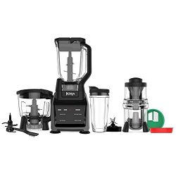 Ninja CT682SP High Performance Kitchen System (Certified Refurbished)