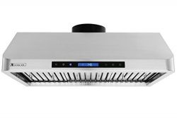 XtremeAir LED Lights, W, 1.0mm Non-Magnetic Stainless Steel, PX10-U30 Under Cabinet Mount Range  ...