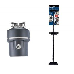 InSinkErator Essential XTR 3/4 HP Household Garbage Disposer, (With Installation Tool)