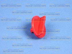 Whirlpool W4155141 Trash Compactor Start Switch Knob Genuine Original Equipment Manufacturer (OE ...