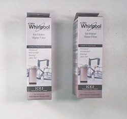 Whirlpool F2WC9I1 ICE2 Water Filters (2-pack)