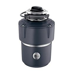 InSinkErator PROCCPLUS Pro Series 3/4 HP Food Waste Disposal with CoverStart and Evolution Serie ...