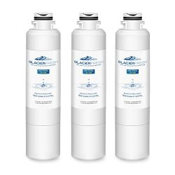 Samsung Refrigerator Water Filter Replacement DA29-00020B HAF-CIN/EXP For French Door Fridge Kit ...