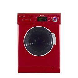All-in-One Compact Combo Washer Dryer 1200RPM spin, Auto water level, Sensor, Dry Optional Venti ...