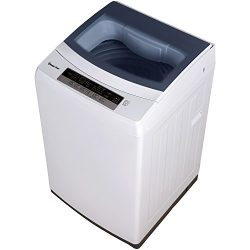 Magic Chef MCSTCW20W4 White Compact Top-Load Washer