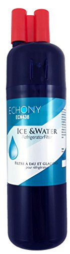 ECHONY Refrigerator Water Filter Compatible with ED-R1RXD1 W10-295370A Filter 1 Kenmore 9930 469 ...