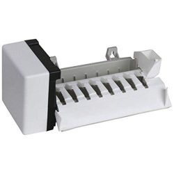 New Refrigerator Icemaker Ice Maker for Whirlpool Kenmore Kitchenaid 2198597 2198598, 626663, AP ...