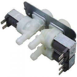 Protac NEW WH13X10029 for GE Washer Washing Machine Solenoid Valve AP4303282 PS1482392