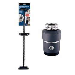 InSinkErator PRO750 Pro Series 3/4 HP Food Waste Disposal with Evolution Series Technology (With ...