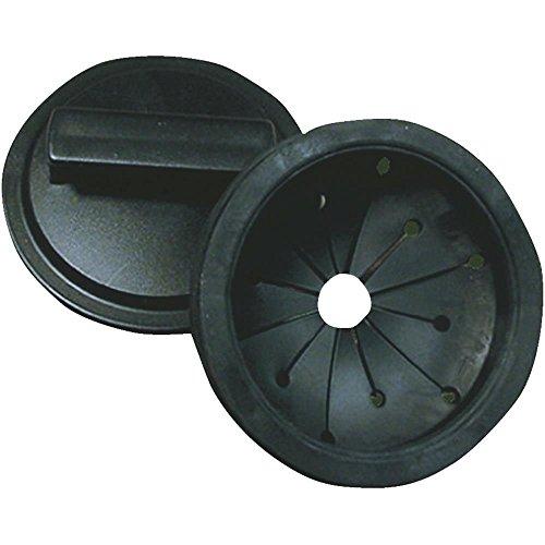 Preamer 3.125″ Sink Garbage Disposal Disposer Stopper and Splash Guard Garbage Fits Whirla ...