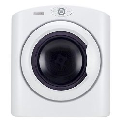 Panda 3.75 cu.ft Compact Laundry Dryer – High End Intelligent Humidity Sensor
