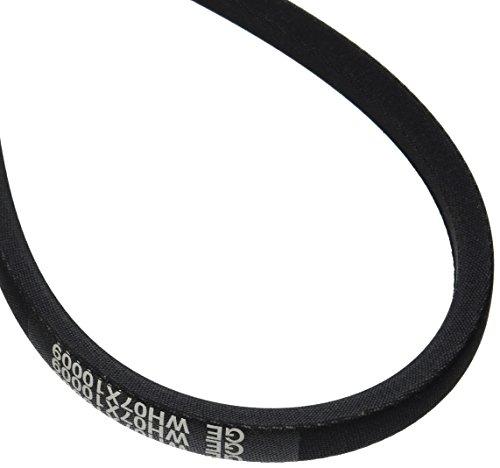 General Electric WH07X10009  Belt – Drive