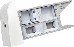 Electrolux 137440406 Dispenser Drawer