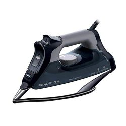Rowenta Steam Pro Professional Iron 1800 Watt with Auto On/Off, 400 Hole