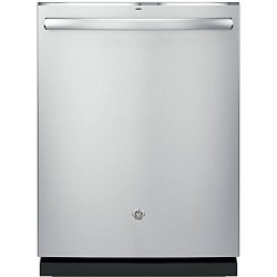 GE GDT655SSJSS 24″ Built In Fully Integrated Dishwasher with 4 Wash Cycles, in Stainless Steel