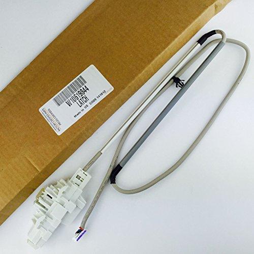 W10059230 Genuine OEM Whirlpool Washer Lid Lock Latch Switch Assembly W10619844