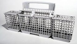 8562081 Kenmore Dishwasher Silverware Basket Assembly
