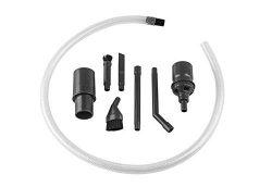 Shark Rocket Home & Car Detail Kit #XCDV300 – Micro Vacuum Attachment Kit 7 Piece