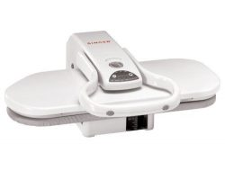 SINGER | Magic ESP-2 Electronic Steam Portable with A Large Pressing Surface & Auto Shut-Off ...