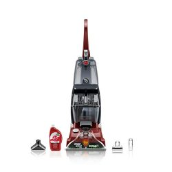 Hoover Power Scrub Deluxe Carpet Washer FH50150 (Renewed)