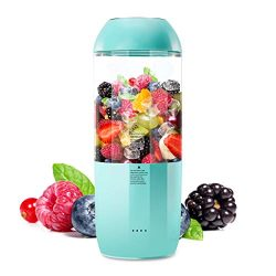 HAMSWAN Portable Personal Blender, Shakes & Smoothies
