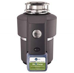 InSinkErator Evolution Septic Assist 3/4 HP Household Garbage Disposal (Renewed)