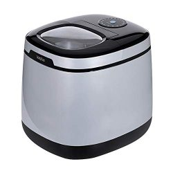 Iceplus Portable Ice Maker Machine for Countertop – Makes 50 lbs of Ice per day – Ic ...