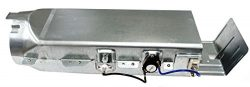 DC97-14486A Dryer Heating Element Assembly for Samsung & Kenmore Dryers by PartsBroz – ...