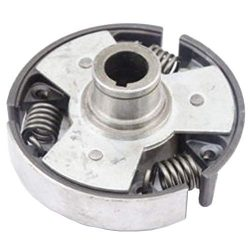 Farmertec Clutch Assembly 108mm Plate Compactor Engine Motor for Wacker WP1550 WP1540 OEM 0086968