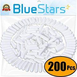 Ultra Durable Dishwasher Prong Rack Caps 15 mm Long Replacement part by Blue Stars – Flexi ...
