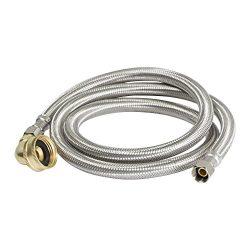 Everflow Supplies 28772-NL dishwasher connector, 72″