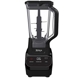 Ninja CT610 Blender 72 oz Black (Renewed)