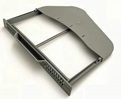 OEM Samsung Dryer Lint Filter Screen Supplied With DV48H7400EW, DV48H7400EW/A2, DV48H7400GP, DV4 ...