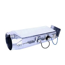 Eazy2hD DC97-14486A Dryer Heating Element Assembly Compatible W/Samsung Dryer AP4342351 PS422020 ...