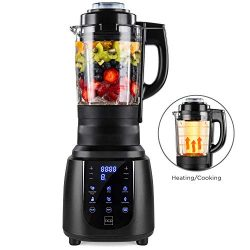 Best Choice Products 1200W 1.8L Multifunctional High-Speed Digital Professional Kitchen Smoothie ...