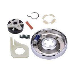 Heavy Duty 285753A Motor Coupling Kit 285785 Washer Clutch Kit For Whirlpool Kenmore Sears Roper ...