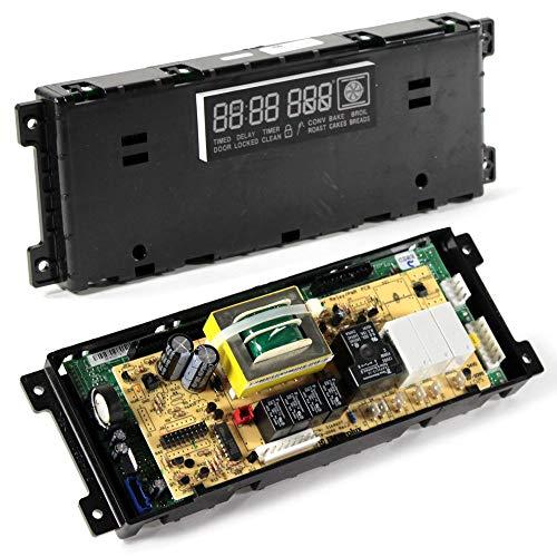 316577047 Wall Oven Control Board Genuine Original Equipment Manufacturer (OEM) Part