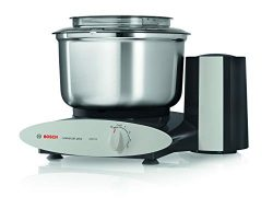 Bosch Universal Plus Stand Mixer – Black 800 Watt
