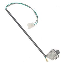 Ultra Durable 3949247 Washer Lid Switch Replacement part for Whirlpool & Kenmore Washer R ...