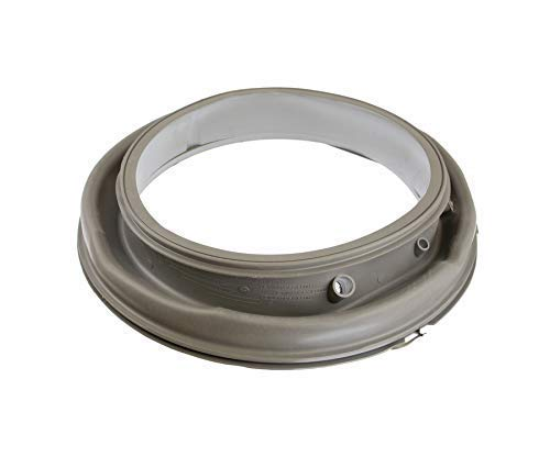 Global Products Washer Door Boot Seal Compatible with Maytag AP6017515
