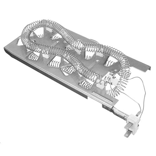 Endurance Pro 3387747 Dryer Heating Element Replacement for Whirlpool Kenmore AP2947033 525502 80003