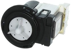 New OEM Original LG 4681EA2001T Drain Pump Washing Machine by LG, AP5328388, 2003273, 4681EA2001 ...