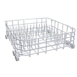Edgewater Parts WD28X10284 Lower Dishwasher Rack Compatible With GE Dishwasher