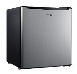 Willz 1.7 Cu Ft Refrigerator Single Door/Chiller