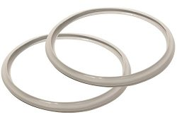 Impresa 9 Inch Fagor Pressure Cooker Replacement Gasket (Pack of 2) – Fits Many Fagor Stov ...